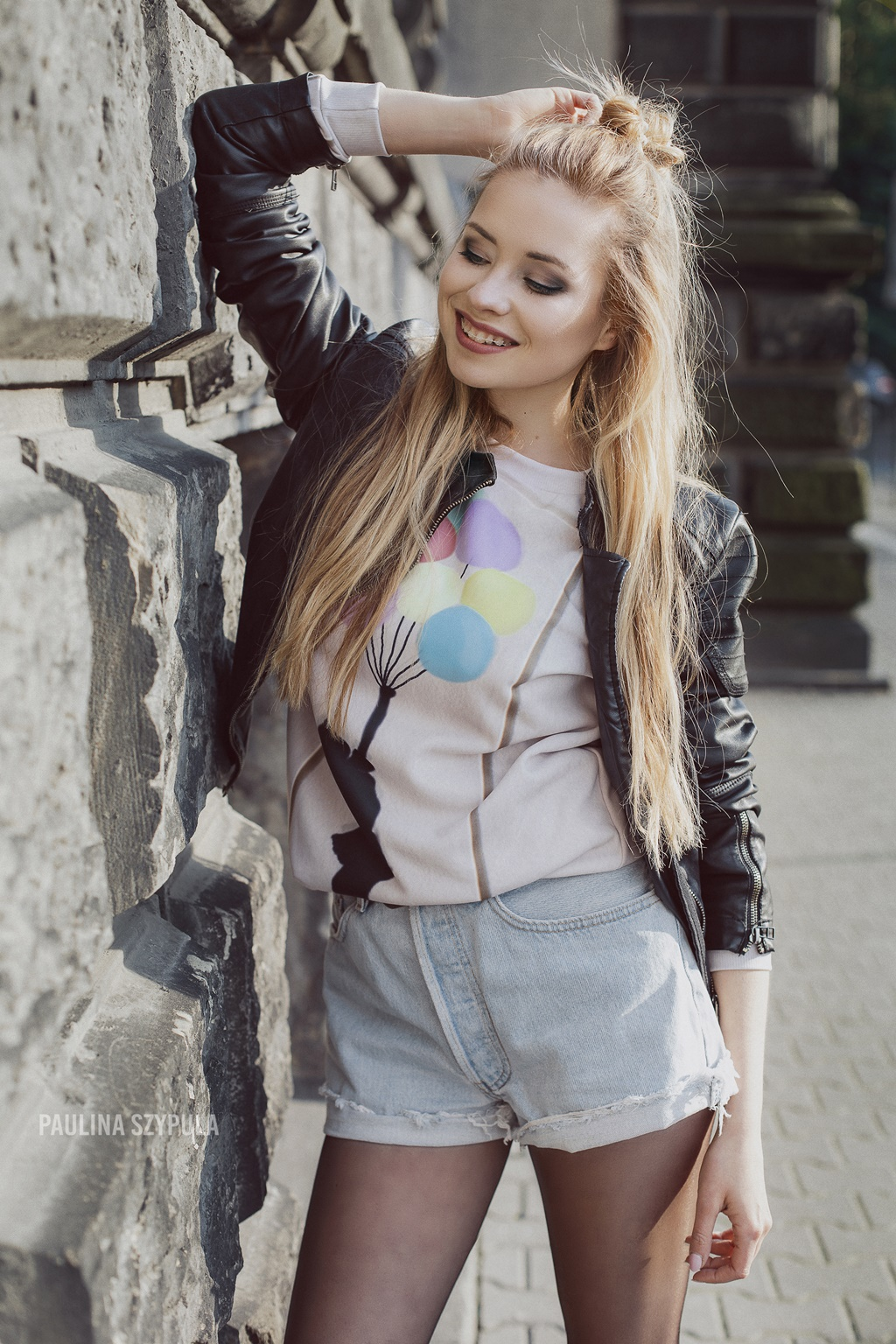 Outfit in grunge style! | Juliette in Wonderland